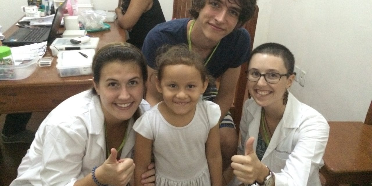 Project Amazon 2016 Seeks Audiologists, AuD Students