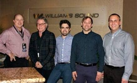 Williams Sound Names Vision2 as New Representative