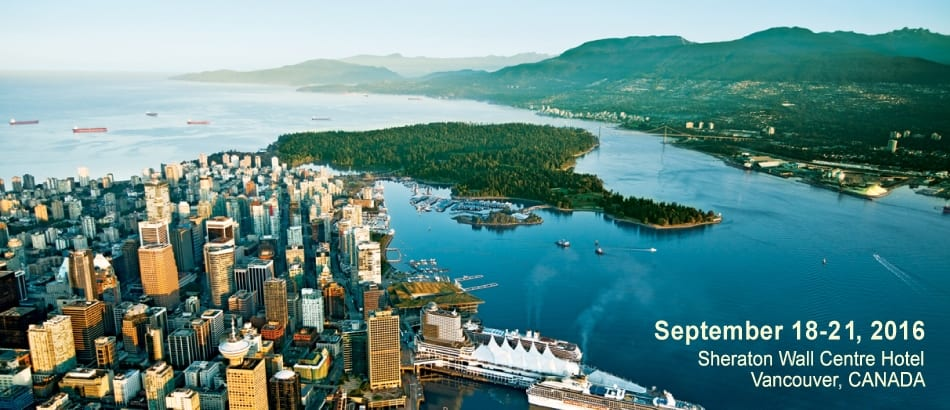 33rd World Congress of Audiology Held in Vancouver, Canada