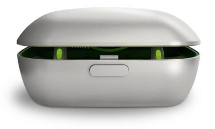Phonak Launches Lithium-ion Rechargeable Battery Hearing Aids