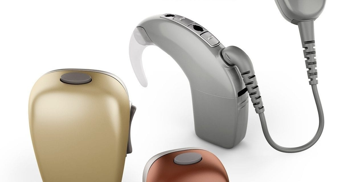 Cochlear Releases SuperPower Bone Conduction Sound Processors