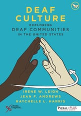 Book Addresses Perceptions of Deaf Culture