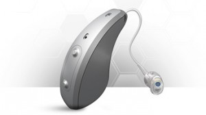 Earlens light-driven hearing device