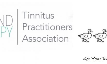 Sound Therapy Expo for Tinnitus Practitioners Announced