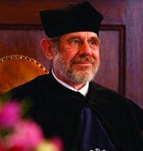 Dr Brian C.J. Moore