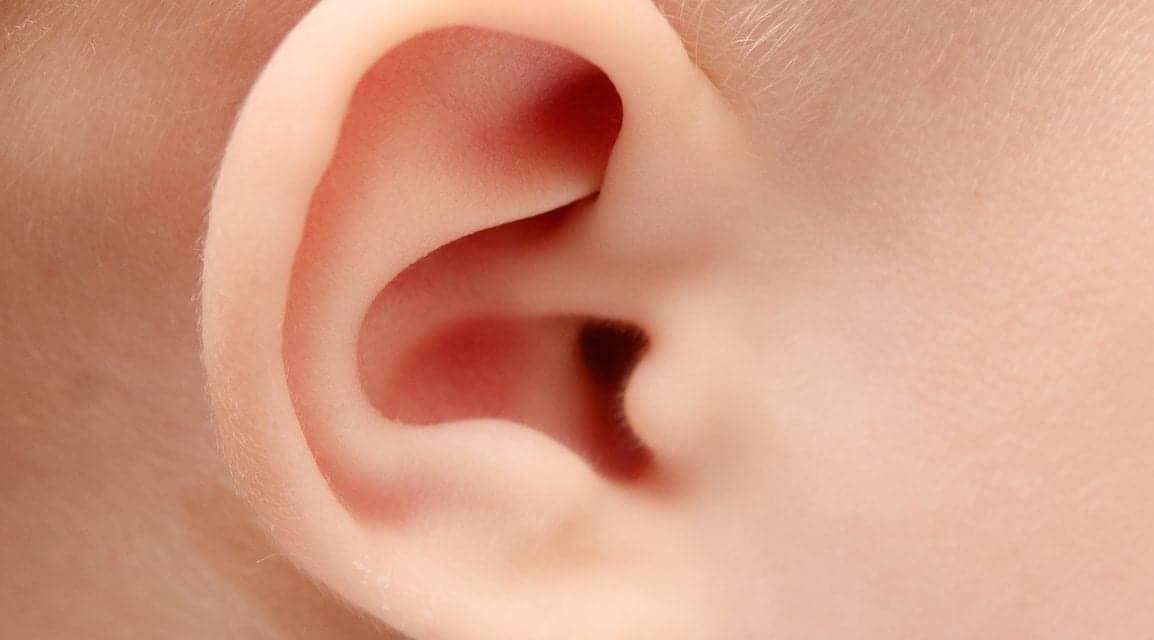 Genedrive Pediatric Hearing Screening Test Receives CE Marking