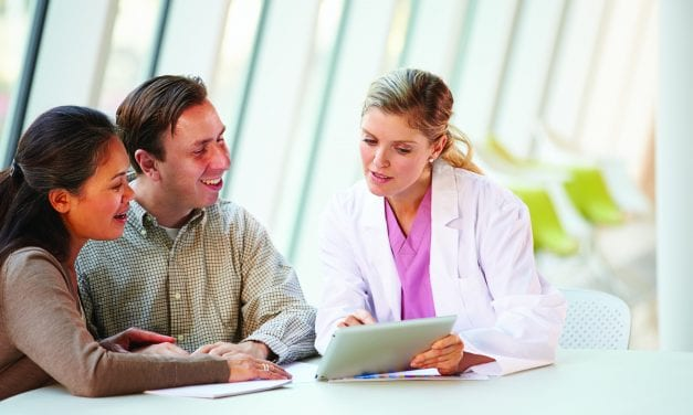 Family-centered Audiology Care: Working with Difficult Conversations