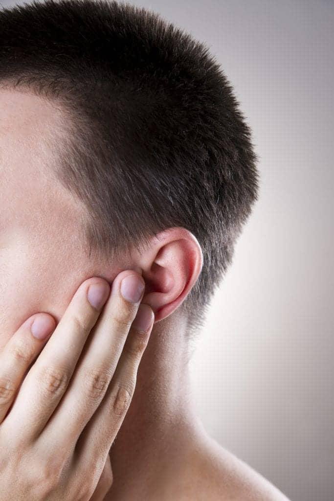 1 in 10 US adults has tinnitus