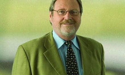 Oticon President Peer Lauritsen Announces Retirement
