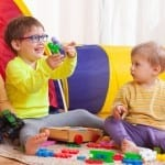 Background Noise Hinders Children's Ability to Learn Words
