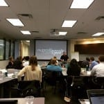 AuD Students Eye Industry Possibilities at Audigy University Summit