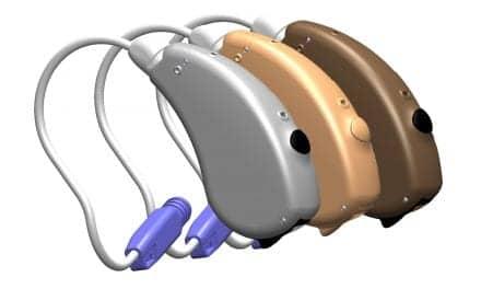 Arro RIC Hearing Aids Offer Hi-Tech in Compact Design