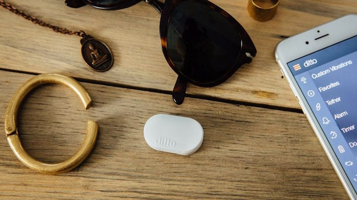 Wearable Device Frees You from Checking for Phone Calls