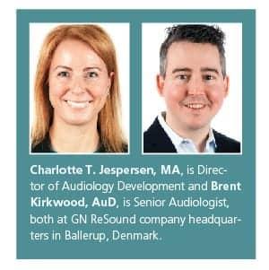Jespersen and Kirkwood