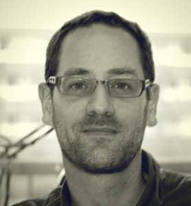 Denis Jabaudon, PhD