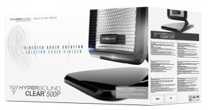 HyperSound Clear 500P