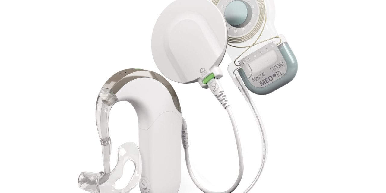 Electric Acoustic Stimulation Hearing Implant Gains FDA Approval