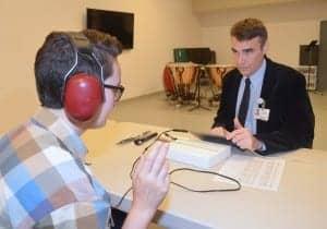 hidden hearing loss