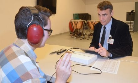 Cochlear Synaptopathy and Speech-in-Noise Problems Linked