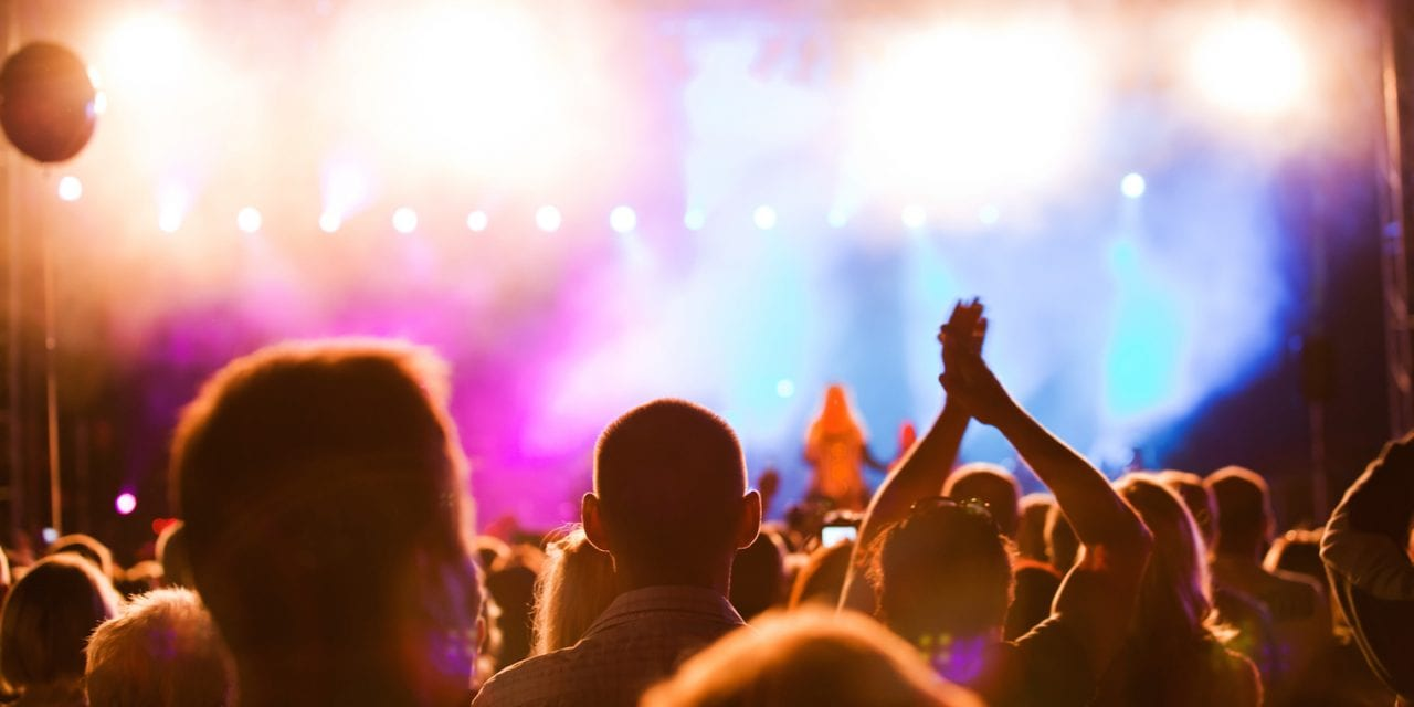 Music Festival Producers Strive to Protect Fans' Hearing