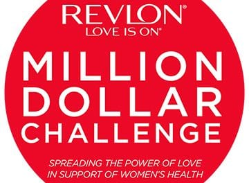 HLAA Competes in Revlon LOVE IS ON $1 Million Challenge