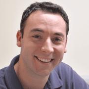 Stefan Oline, PhD