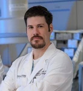 Samuel Barnett, MD