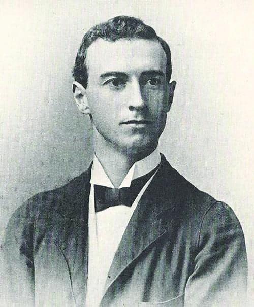 Wallace C. Sabine