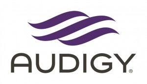 Audigy Rebrands