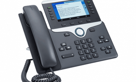 Hamilton CapTel, Tenacity Integrate Workplace Phone Technology