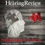 Hearing Review Selected as 2016 Magazine Award Finalist