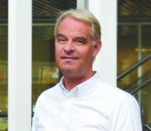 Jan Metzdorff