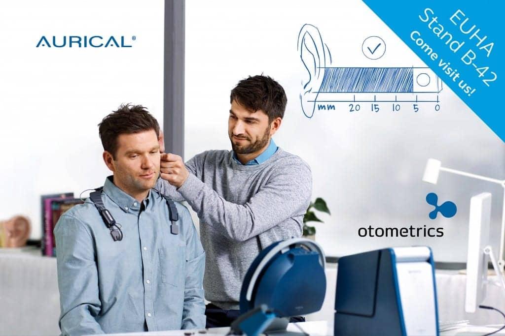 Otometrics at EUHA 2016