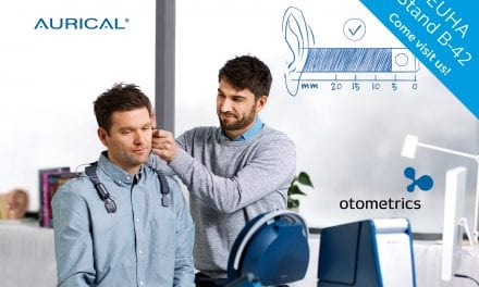 Otometrics Attends EUHA 2016 Congress in Germany