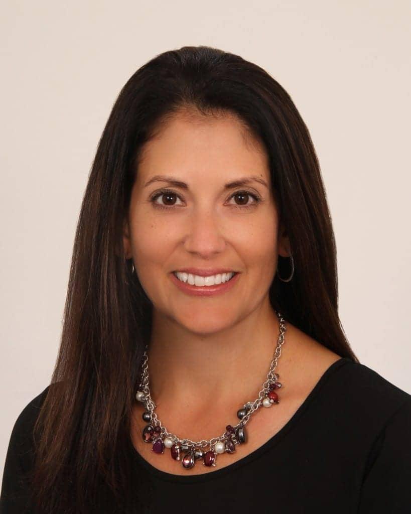 Patricia (Tish) Ramirez, AuD