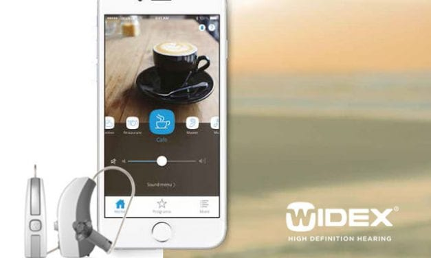 Widex Launches Android and iPhone App for BEYOND