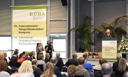 EUHA 2016 Presentations Now Available via EUHA TV