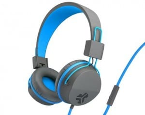 JBuddies corded headphones