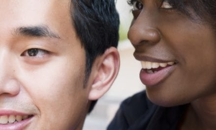 Japanese People Less Reliant on Lipreading to Understand Speech
