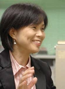 Kaoru Sekiyama, PhD