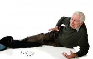 balance problems increase risk for falls