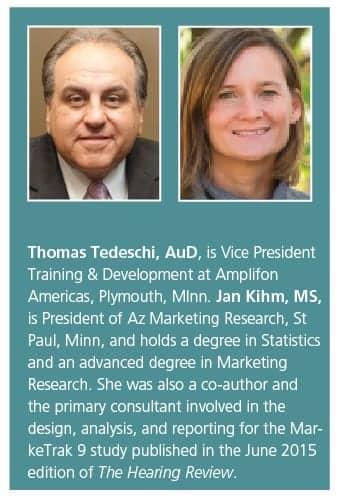 Authors Tedeschi and Kihm