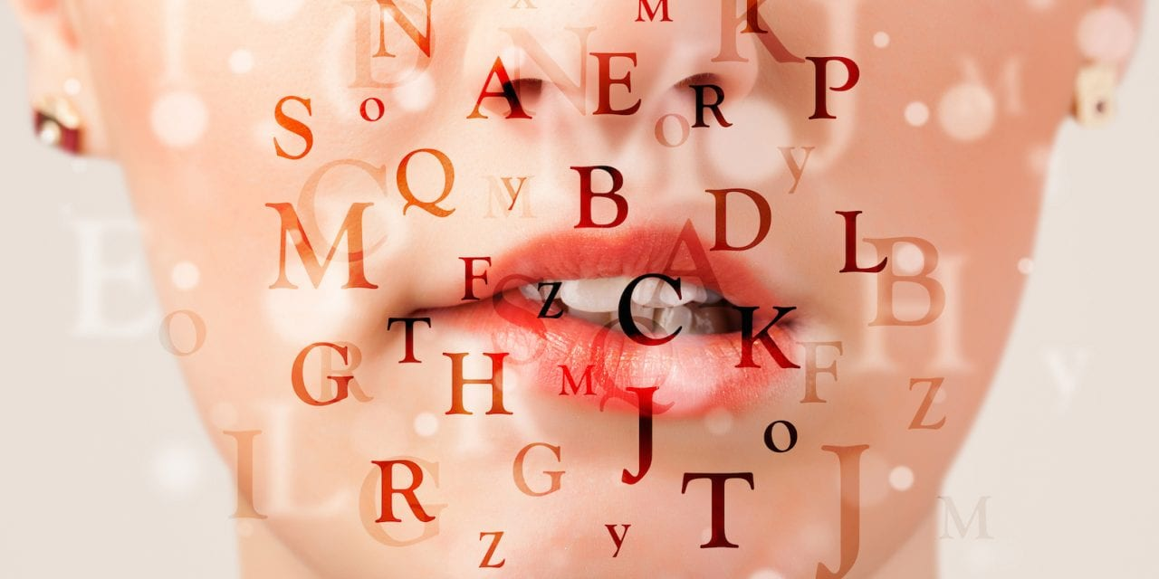 Vocal Attractiveness: Men and Women Perceive Consonants Differently