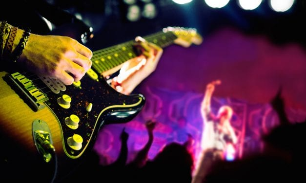 House of Blues Promotes Hearing Health for Music Fans