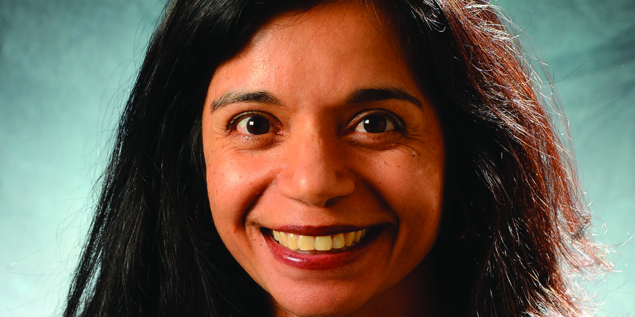 How Might the Brain Change When We Reintroduce Sound? Interview with Anu Sharma, PhD