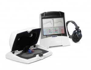 Audioscan software updates