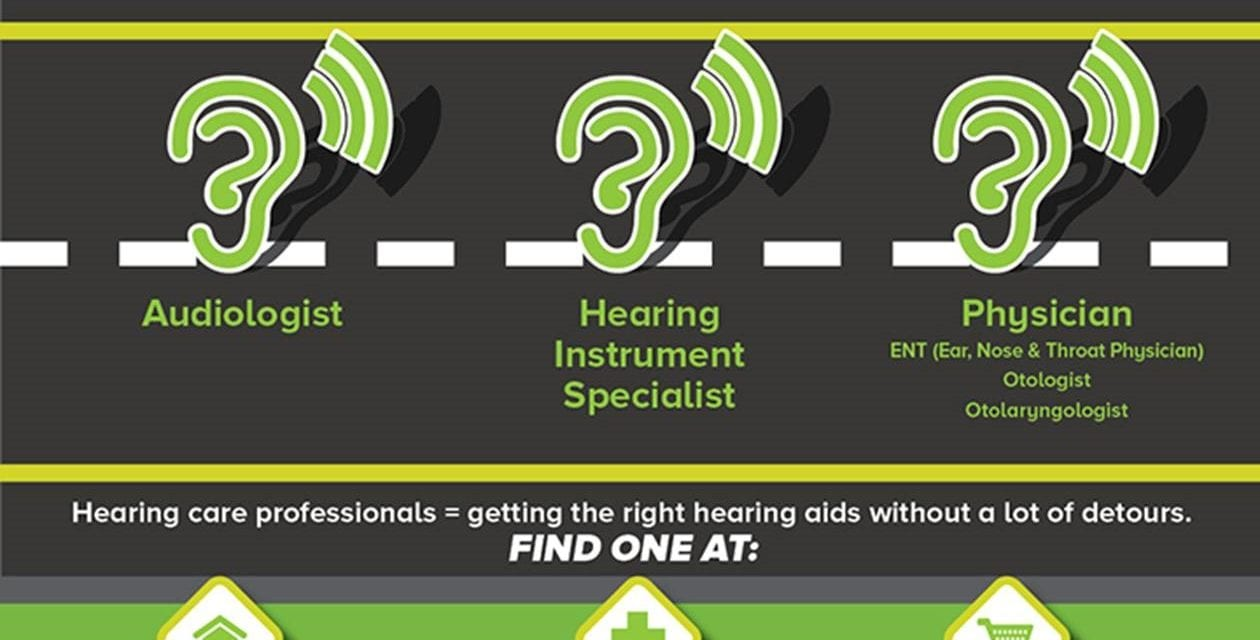 Better Hearing Institute Shares Hearing Health Infographic
