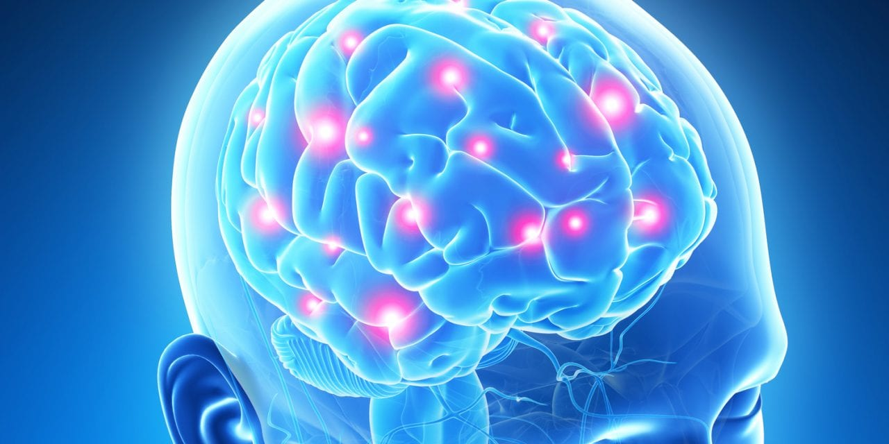 Brainwave Abnormality Could Be Common to Parkinson's Disease, Tinnitus, Depression