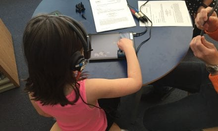 Clearwater Clinical Receives Funding to Expand SHOEBOX Audiometry