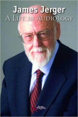 James Jerger memoir
